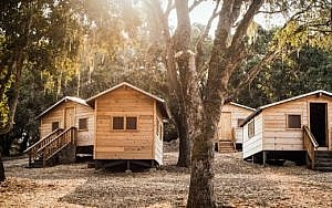 Sunset Camp Cabins Camp Carmel Valley