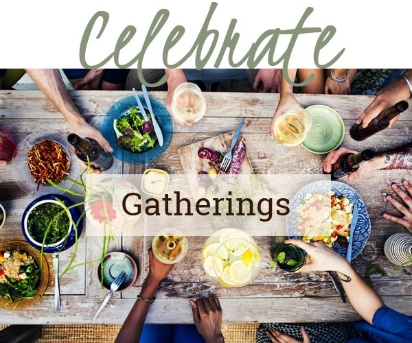 Celebrate Gatherings featured photo link