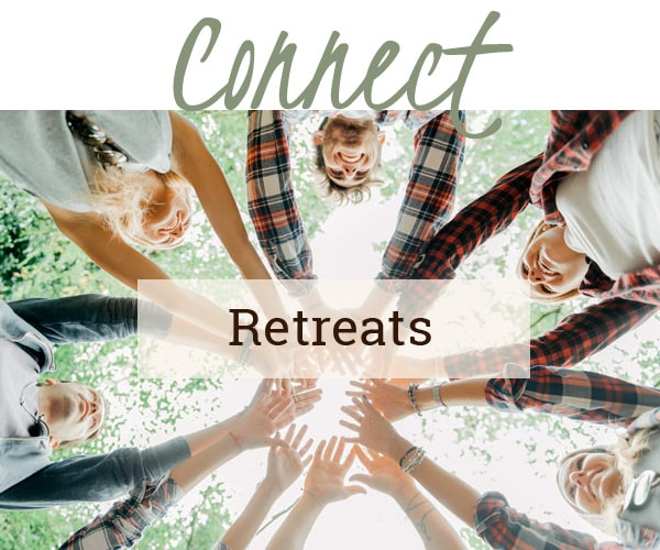 Connect Retreats Featured photo link